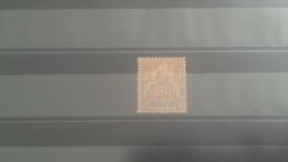 LOT 266997 TIMBRE DE COLONIE NOSSI BE NEUF* N�35 VALEUR 20 EUROS