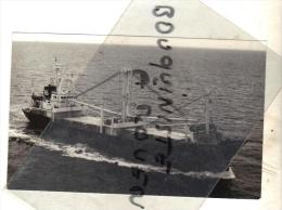 "photo  navire bateau identifi� "" BANADURI "" PERUSAHAAN PELAYARAN INDONESIE CONSTRUIT EN 1982 MURORAN JAPON TRANSPORT MER"