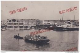 Au plus rapide Paquebot Gouverneur G�n�ral cambon port � situer