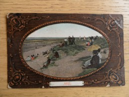 Old Card Of Sand Hill,Rhyl,Wales,J1. - Sin Clasificación