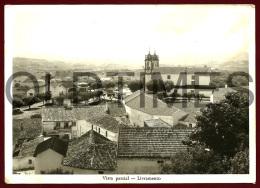 TORRES VEDRAS - LIVRAMENTO - VISTA PARCIAL - 1960 REAL PHOTO PC - Lisboa