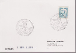 MB 2335) SSt Livorno 1995: 50. Todestag Von Pietro MASCAGNI, Komponist - Music
