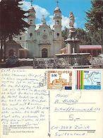 Sud America Per� - Huancayo - Virgen de Ocopa de la Iglesia Sta. Rosa (A-L 140)