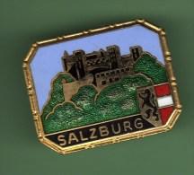 SALZBURG *** (106-3) - Cities