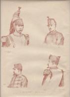 Types De Soldats - Documents