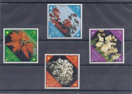 150021292  ANGUILLA  YVERT  Nº  334/7  **/MNH - Anguilla (1968-...)