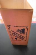 VINTAGE PAQUET DE CAFE Café MAFIA KAFFEE VIDE POUR VENTE CAFE EN EPICERIE EN GROS Victor Dieudonné SAINT-AVOLD MOSELLE - Altre Collezioni