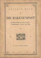 Die Raketenpost - Catalog Günther Heyd 1.Teil Deutschland - [7] Repubblica Federale