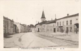 54  Pierre La Treiche La Grande Rue - France