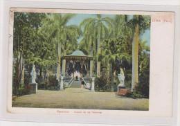 PERU LIMA   nice postcard