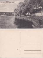 Alte Ansichtskarte Von Diekirch -La Sûre -Partie An Der Sauer- - Diekirch