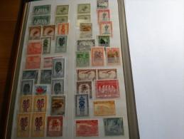 Lot Congo Belge(**)-petit prix