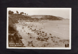 Colwell Bay. I. W. - From Brambles - Angleterre