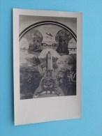 DEN VADERLANT GETROUWE - Mei 1940 ( Grebbe / Zerk / Graf ) - ( Fotokaart / Zie Foto Voor Details ) !! - Guerra, Militari
