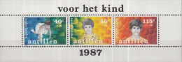 Ned. Antillen - Kinderzegels - Postfris/MNH – NVPH 878 - Curaçao, Nederlandse Antillen, Aruba