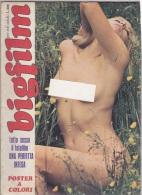 CULT EPOCA VINTAGE  BIGFILM FOTOFILM   - N. 3 Del   Gennaio 1975  ( 190312)) - Prime Edizioni