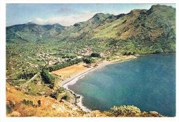 RB 1049 - J. Arthur Dixon Postcard - Machico Village Madeira Portugal - Madeira