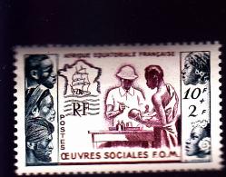 A.E.F :  : Y&T : 227* - A.E.F. (1936-1958)