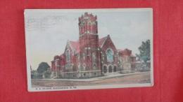 - West Virginia> Buckhannon  ME Church ref  1897
