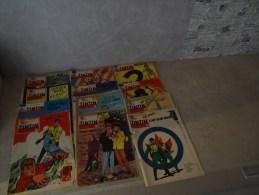 TINTIN Journal Des Jeunes ( Lots De 102 Revues) - Books, Magazines, Comics