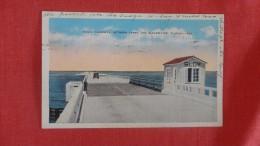 - Florida> Tampa - Clearwater   Davis Causeway --------- ------------- ref  1897