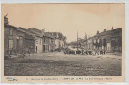C.P.A. DE LABRY 54 - Sonstige Gemeinden