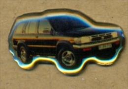 13-aut150. Pin Todo Terreno Nissan Pathfinder (oficial) - Andere