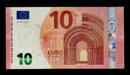 10 Euro 2014 UNC (XA40972503xx / X003I2) - Germany, Allemagne, Duitsland, Germania, Alemanha - EURO