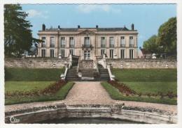 78 - Vernouillet          Le Château Du Parc - Vernouillet
