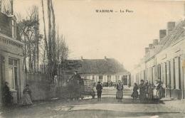 WARHEM LA PLACE - Autres Communes