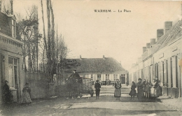 WARHEM LA PLACE - France