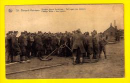BRUG LEGGEN GENIE KORPS ST BERNARD HEMIXEM Hemiksem PONTAGE OORLOG SOLDAAT Guerre Militaire WW1 War Krieg Military  3943 - Hemiksem
