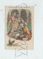 Turquie :  Préparation Du Pilau Dans Le Sérail Du Sultan Env 1930 (illustration, Animé). - Chromos