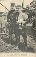 Guerre 14-18, Nos Aviateurs Militaires, Les Lieutenants Camerman Et Vuillerme, Carte Pas Courante - War 1914-18