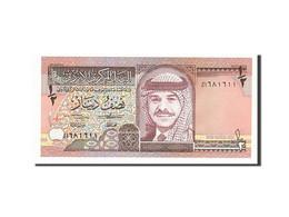 [#158676] Jordanie, 1/2 Dinar Type Hussein - Jordan