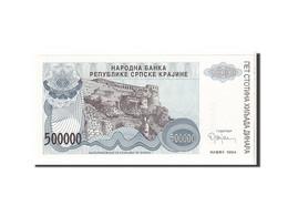 Croatie, 500 000 Dinara Type 1994 - Croatia