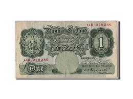 Grande-Bretagne, 1 Pound Type 1948 - …-1952 : Before Elizabeth II