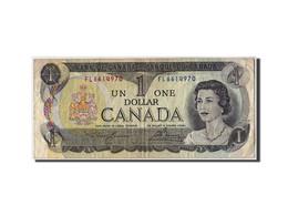 [#307206] Canada, 1 Dollar Type Elizabeth II - Canada