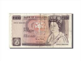 Grande-Bretagne, 10 Livres Type Elizabeth II - 1952-… : Elizabeth II