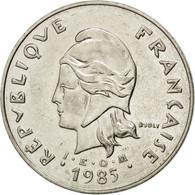 [#91337] Polynésie Française, 50 Francs 1985, KM 13 - Polynésie Française