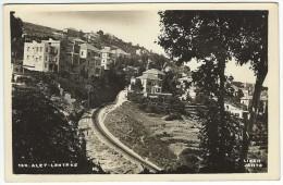 Liban - ALEY - L'entr�e.  100 Janto �d.