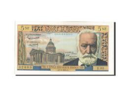 [#206361] 5 Nouveaux Francs Type Victor Hugo, 07 Février 1963, Fayette 56.13 - 5 NF 1959-1965 ''Victor Hugo''