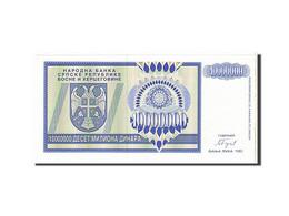 [#111590] Croatie, 10 Millions Dinara Type 1993 - Croatia