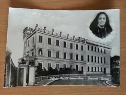 Frascati - Istituto Maria Immacolata - Roma