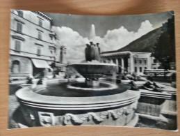Bolzano - Fontana Alla Piazza Stazione - Bolzano (Bozen)