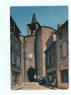CPM PARTHENAY La Porte De La Citadelle - Parthenay