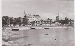 AK - Hanko - Hangö - Havspaviljongen - 1940 - Finnland