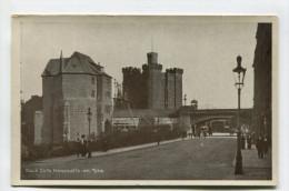 Black Gate, Newcastle-on-Tyne. - Newcastle-upon-Tyne