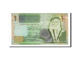 [#158693] Jordanie, 1 Dinar Type Hussein - Jordanie