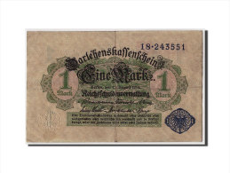 [#307370] Allemagne, 1 Mark Type 1914 Second Issue - [ 2] 1871-1918 : Impero Tedesco
